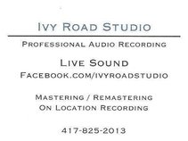 Ivy Road Studio Music