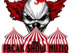 Freak Show Muziq