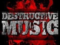 Destructive Music Zine & Distro