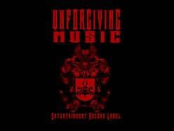 Unforgiving Music Entertainment Record Label