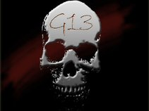 G13Records / A G13 Record Label LLC