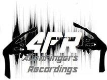Aleinfingers Recording