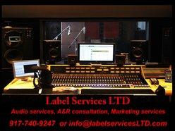 Label Services