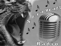 STRAYCATS RADIO