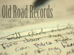 Old Road Records