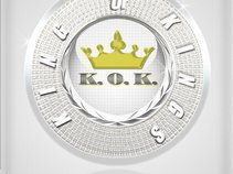KING OF KINGS RECORDS, INC