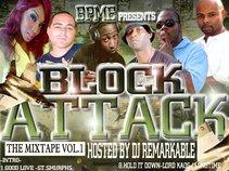 Block Party Music Ent