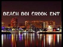 BEACH BOI CROOK ENT