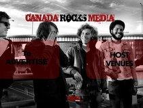 Canada Rocks Media Limited