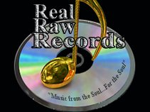 REAL RAW RECORDS
