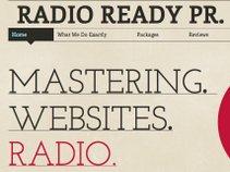 Radio Ready PR