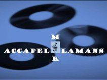 Accapellamans Music Records