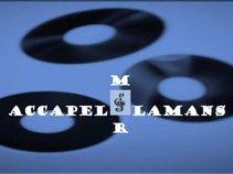 Accapellamans Music Records