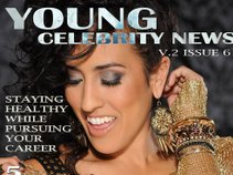 Young Celebrity News Magazine