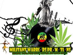 Militant Warriors Promotions