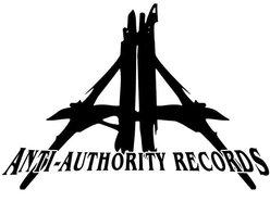 Anti-Authority Records
