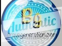 Bravegeneration Radio