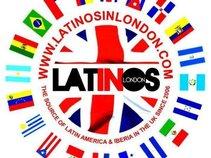 LATINOS IN LONDON