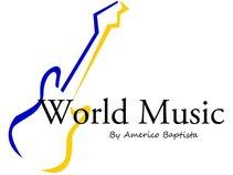 World Music by Americo Baptista