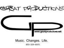 Great Productions LLC