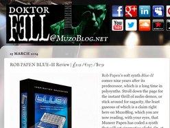 MuzoBlog