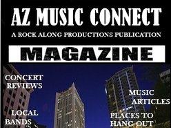 AZ Music Connect