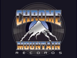 Chrome Mountain Records