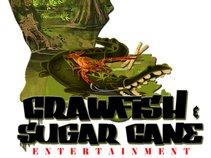 Crawfish & Sugarcane Entertainment