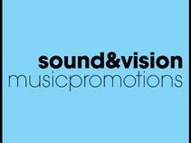 Sound & Vision Music Promotions