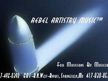 Rebel Artistry Music