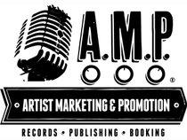 Artist Marketing & Promotion (AMP)