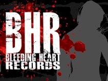 Bleeding Heart Reocrds