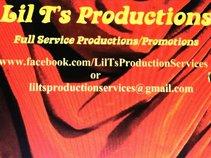 Lil T's Production Services