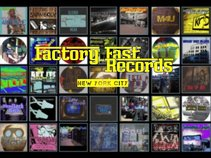 Factory Fast Records