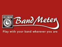 Bandmeter