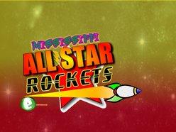 Mississippi All-Star Rockets