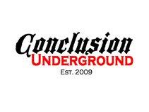 Conclusion Underground