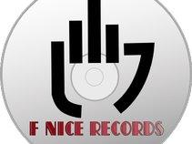 F Nice Records