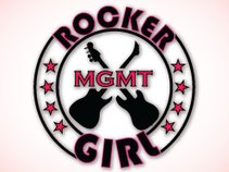 RockerGirl Management