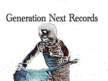 Generation Next Records