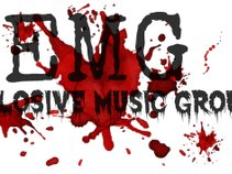 Explosive Music Group