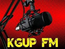 KGUP FM