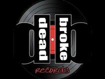 Dead Broke Records