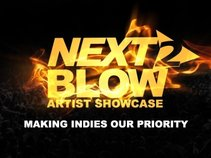 The Official Next 2 Blow