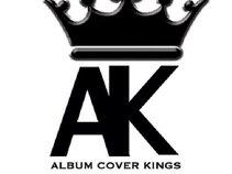 ALBUM COVER KINGS