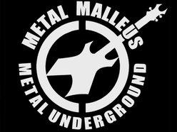 METAL MALLEUS