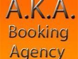 A.K.A Booking Agency