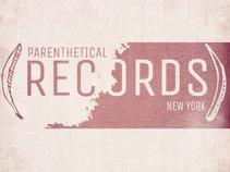 Parenthetical Records