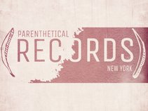 Parenthetical Records