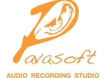 PAVASOFT AUDIO RECORDING STUDIO